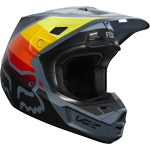 Brand New Fox Racing V2 Murc Helmets