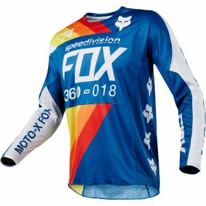 51fbc2746f6 Fox Racing 360 Draftr Jerseys 2018 - MX South